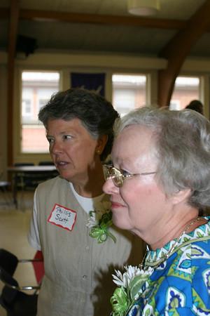 Phillis Scott & Anne Murphy