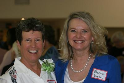 Sue & Marjorie