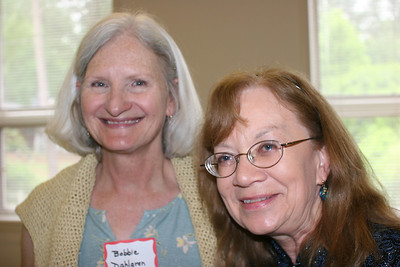 Bobbie & Diane