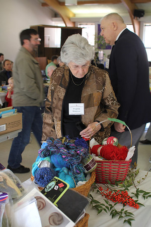 Kathy's Knitting yarn options