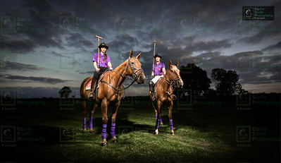 Polo Horse Riders