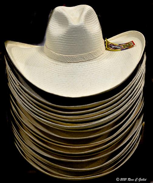 RIDING HATS 01