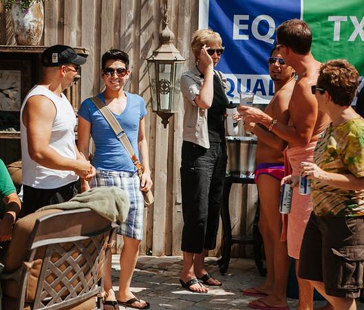 Equality Texas Amarillo 2011