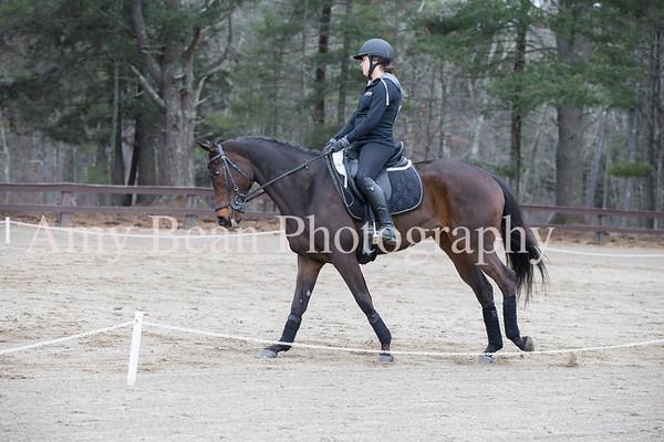 Equestrian Team 4/14/18
