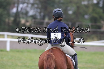 Amwell Valley Hounds Hunter Trials