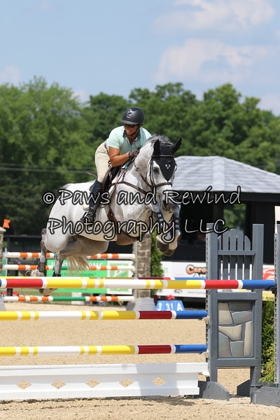 July 6- 10Princeton Show Jumping