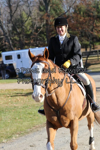 November 27, 2016 Amwell Valley Hounds