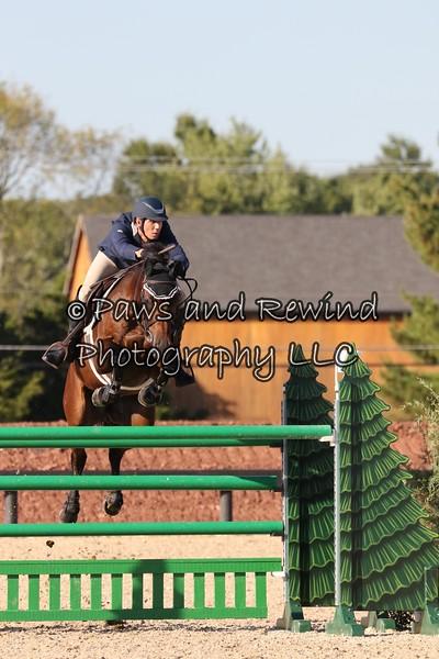 October 5-9 Princeton Show Jumping