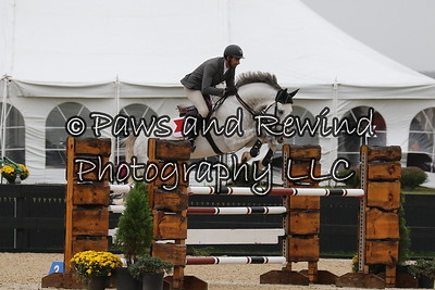 Sept. 28-Oct. 2 Princeton Show Jumping