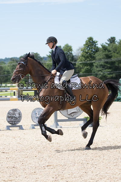 August 23-27 Princeton Show Jumping