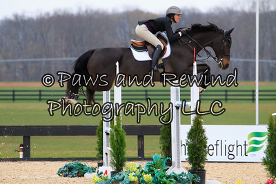 April 19-22 Princeton Show Jumping