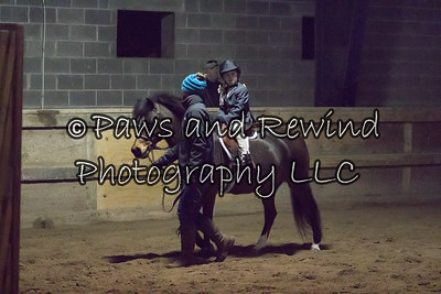 January 20 - Black Horse Stables (Freedom Series)