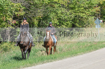 Horse Poker Run for Make-A-Wish
