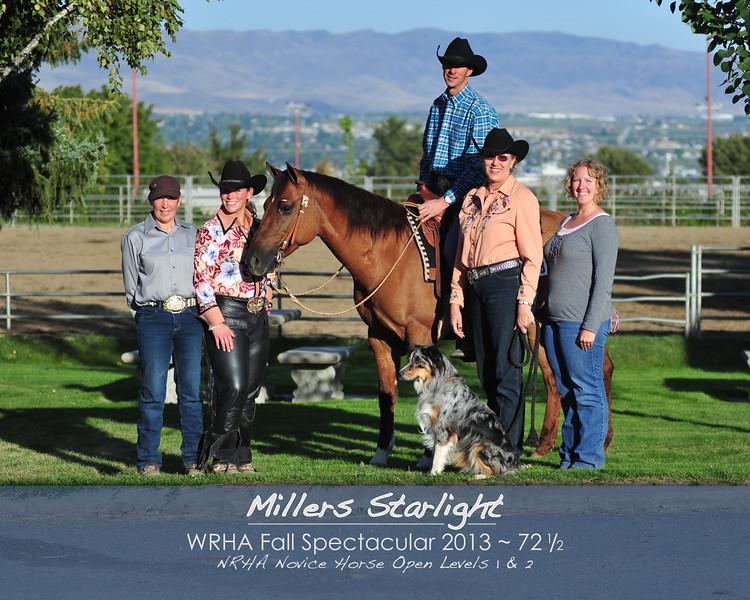 Millers Starlight Award photo txt