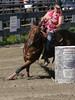 Futurity Barrels on Sunday, August 4, 2013
