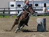 3-D Senior Barrels on Sunday, August 4, 2013