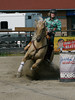 Youth Barrels on Saturday, August 4, 2012