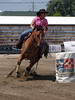 Ashley Taylor on Dunn Debt , 2010 ECBF Futurity Barrels