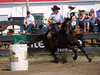 Ashley Taylor on Takin'' On Debt , 4-D BARRELS - 1st Run on Saturday July 10, 2010