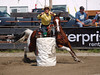 Brenda Dickinson on Pay Day I''ll Dance , 4-D BARRELS - 1st Run on Saturday July 10, 2010