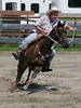 2-D Futurity Barrels on Sunday, August 5, 2012
