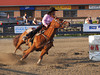 Estelle Berube on A Dash Of Killians Faith , 2010 ECBF Futurity Barrels