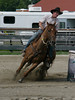 Senior Barrels on Saturday, August 4, 2012