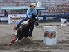 Jessie Smart on Don''t Skip This Cita  4-D BARRELS 2nd Run and EXHIBITION RUNS on Sat. July 10, 2010