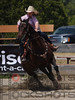 Melissa Loranger on Latta Dash Mint , 4-D BARRELS - 2nd Run on Sunday July 11, 2010