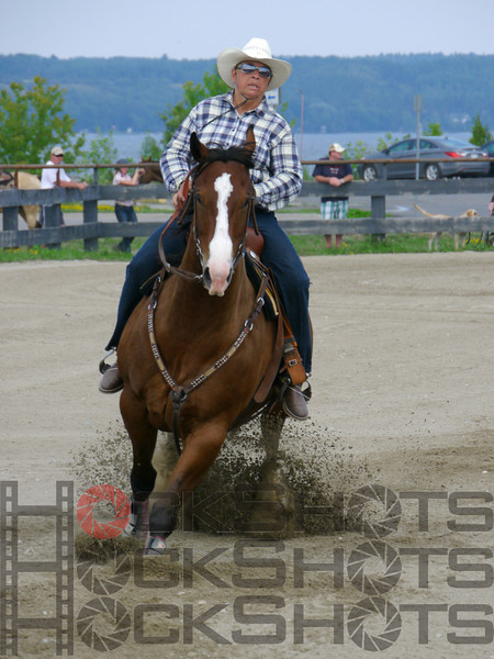 2-D Pole Bending on Saturday, August 4, 2012