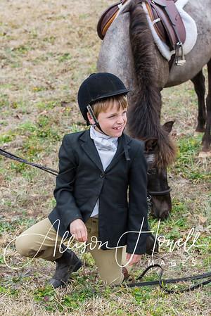 Belle Meade Hunt Ball hunt 2016