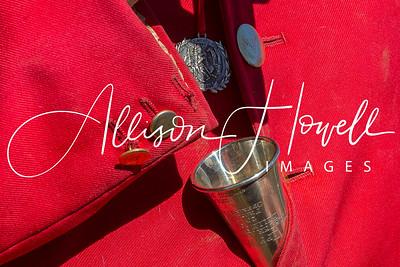 Blessing Horn and medal horiz 2015