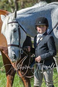 Blessing horse holder III2015