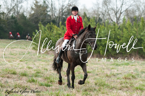 Belle Meade Performance Trials  2014