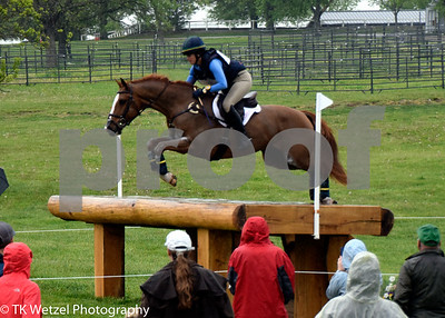 Rolex Cross Country Eventing-011