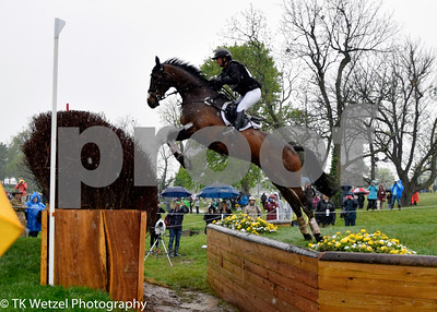 Rolex Cross Country Eventing-071