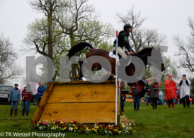 Rolex Cross Country Eventing-039