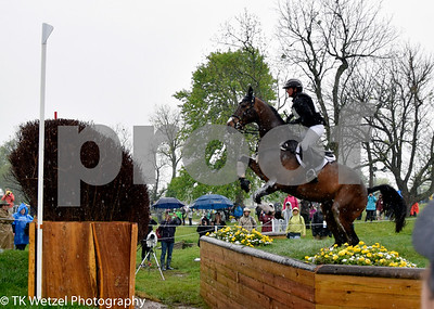 Rolex Cross Country Eventing-070