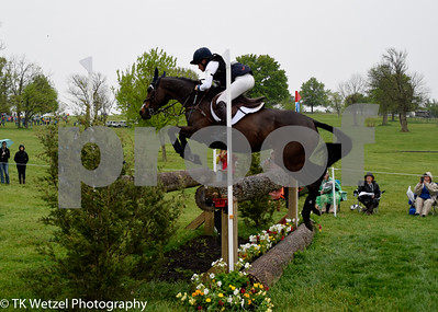 Rolex Cross Country Eventing-025