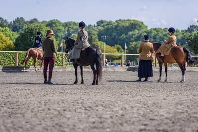 National Sidesaddle Show Day 3-22-21