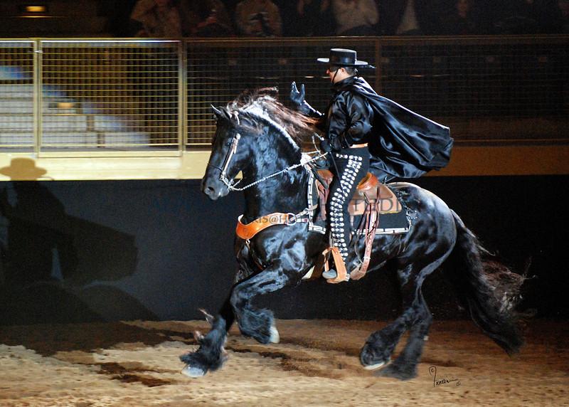 Zorro 4444 al il  92 sh200