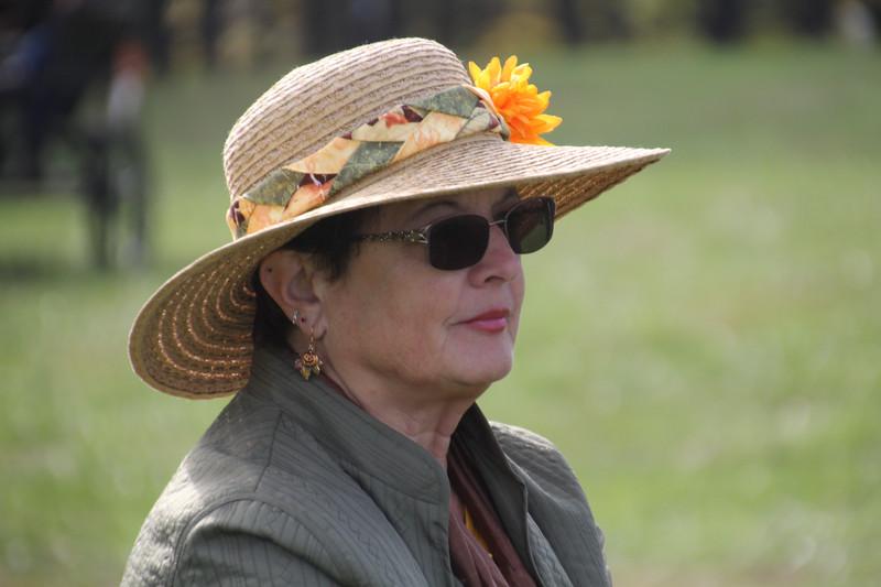Judy hoffman
