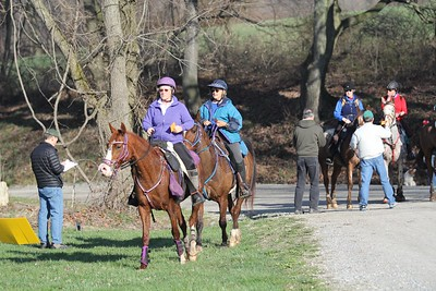 Foxcatcher Endurance 2015