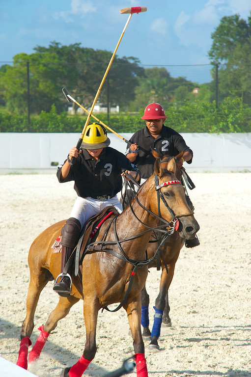 Polo West August 18, 2013