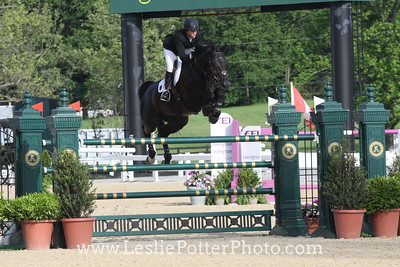 Beezie Madden and Cortes 'C'