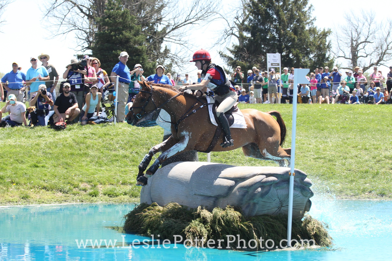 Kaitlin Spurlock and Expedience