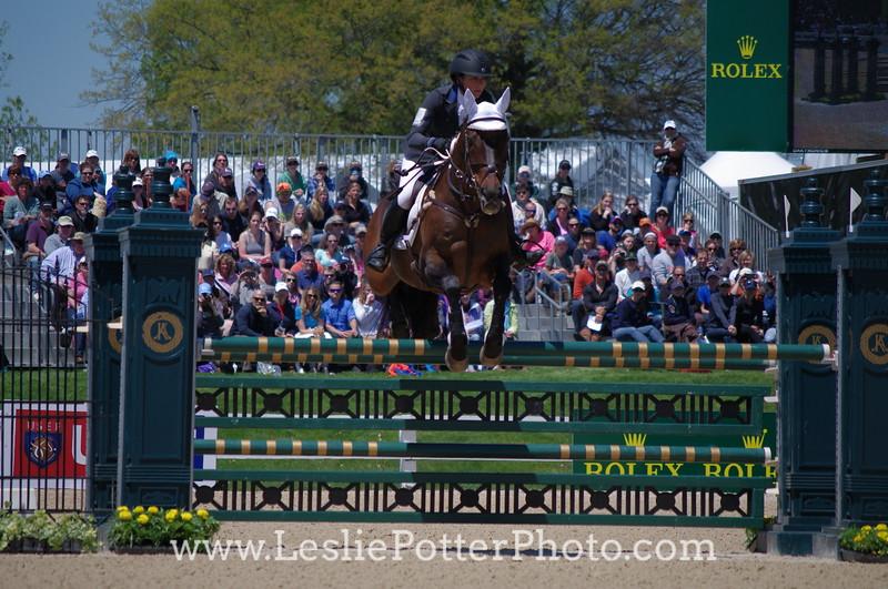 Dana Widstrand and Relentless Pursuit