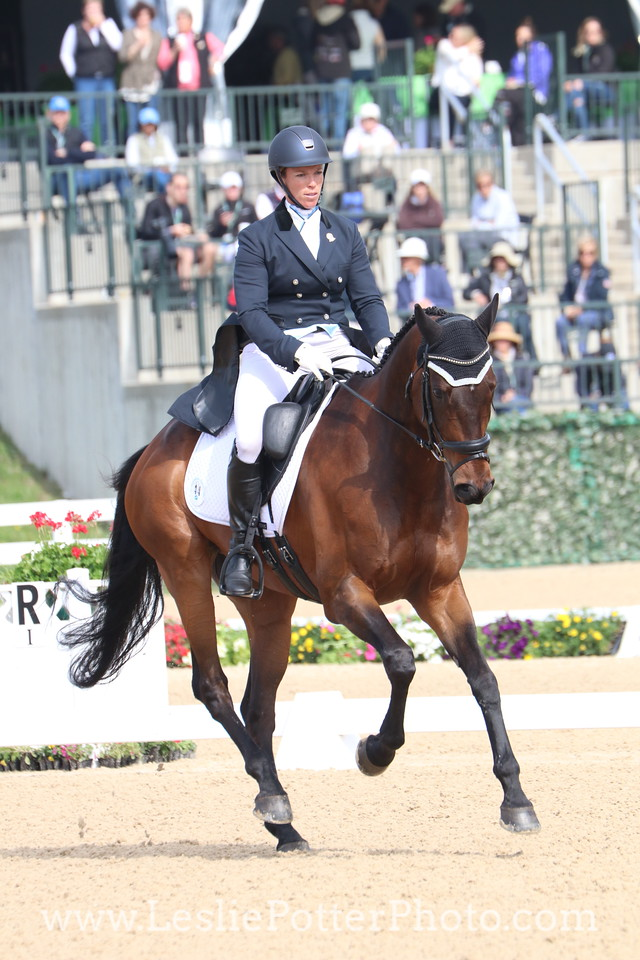 Ellen Doughty Hume and Sir Oberon