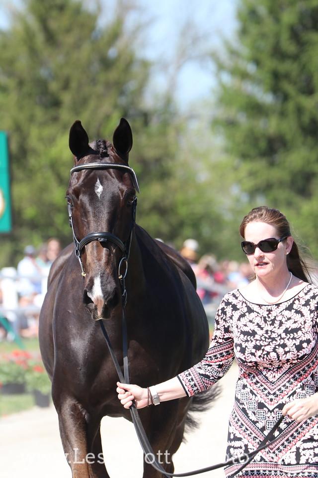 Kim Severson and Cooley Cross Border