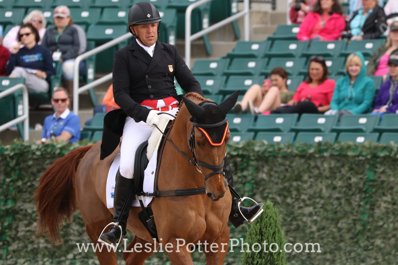 Buck Davidson and Copper Beach